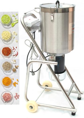 Dj-20l Factory Price Juice Blender Diaphanous Blender For Ice Cream Shop Maker And Mixer Portable