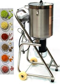 DJ-20L Factory Wholesale Kitchen Appliance Industrial Fruit Food Juice Blender Ice Smoothie Blender Machine