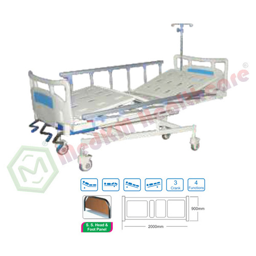 Icu Bed Mechanical