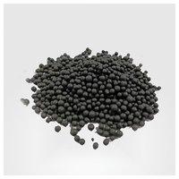Round Bentonite