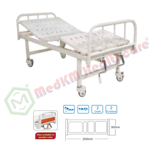 Fowler Bed Electric