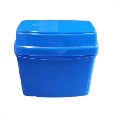 HDPE Square Container