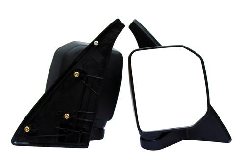 Side Mirror Tata Iris