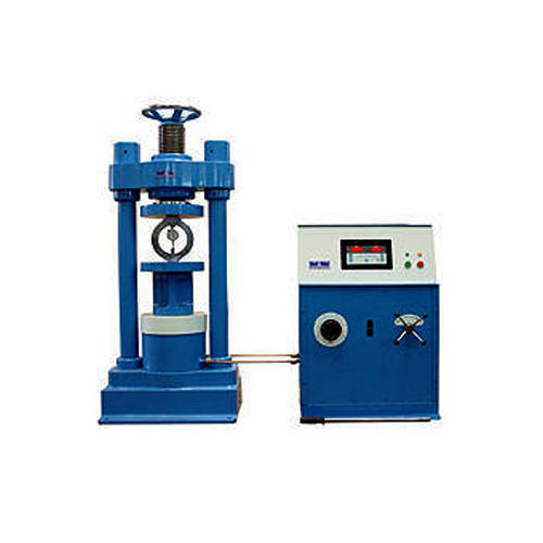 Compression test apparatus