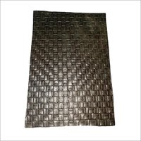 Printed Leather Sheet
