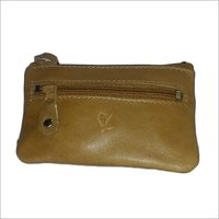 Ladies Pure Leather Clutch