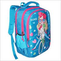 Quincy School Backpacks