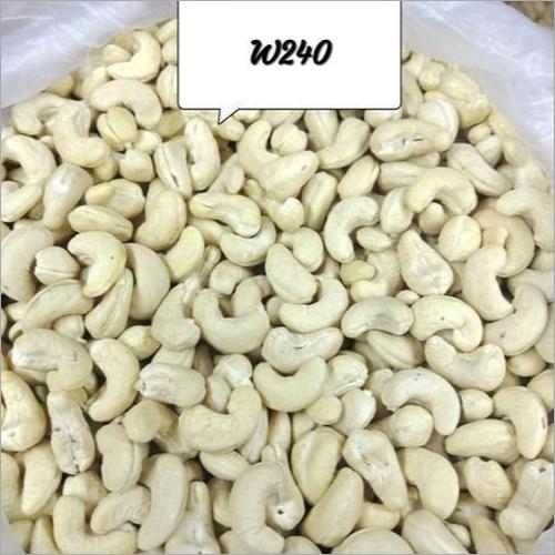 W-240 Cashew Nuts