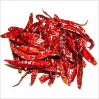 Sannam S4 Red Chilli