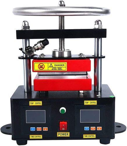 Heated Press