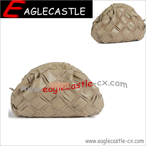 Stylish Weaving Handbag
