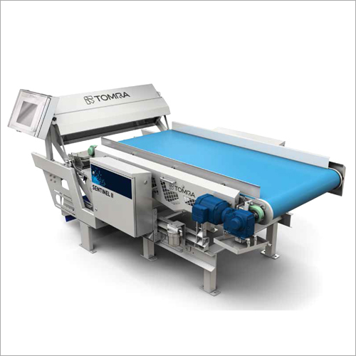 Sentinel II Optical Sorting Machine - Whole Vegetables/ Potatoes