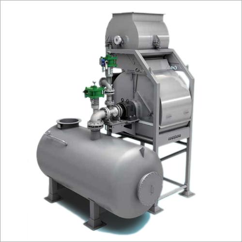 Orbit Steam Peeler Machine - Potatoes / Vegetables