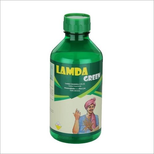 Lamda Cyhalothrin 2.5 Ec