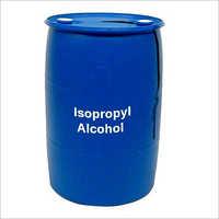 Isopropyl Alcohol Ipa