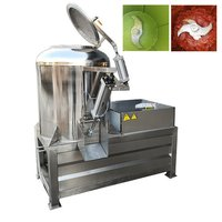 Huge-bl500 Wholesale Large Capacity Hawthorn Red Date Crushing Juicer For Fruit And Vegetable Processing Plant