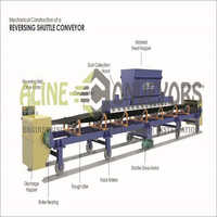 Shuttle Conveyors