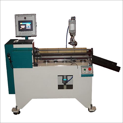 Industrial Servo Core Cutting Machine