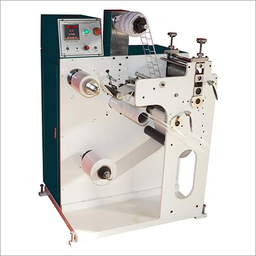 Industrial Full Rotary Die Cutting Machine