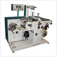 Automatic Full Rotary Die Cutting Machine