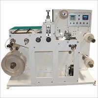 Electric Full Rotary Die Cutting Machine
