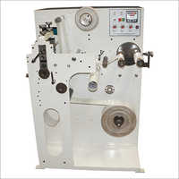 Full Semi Rotary Die Cutting Machine