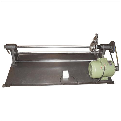 Industrial Foil Cutting Machine