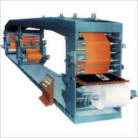 Industrial Gum Coating Machine