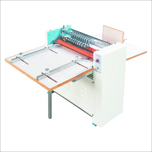 Industrial Half Cutting Machine