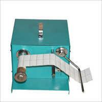 Industrial Printer Rewinder Machine