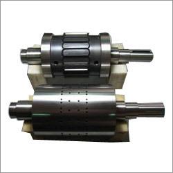 Solid Die Cutting Cylinder
