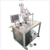 Mask Loop Automatic Welding Machine