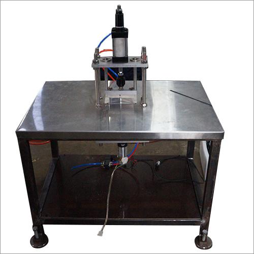 Industrial Corner Welding Machine