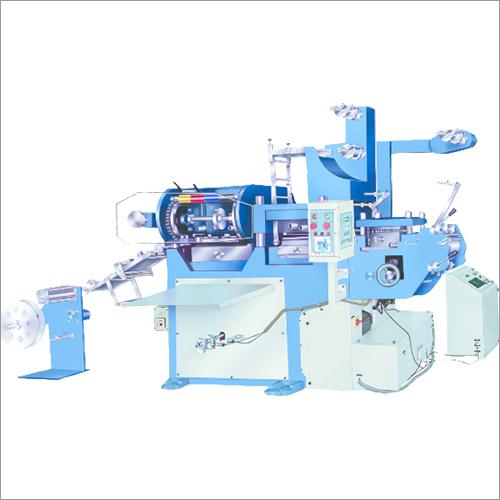 Industrial Flatbed Printing Machine