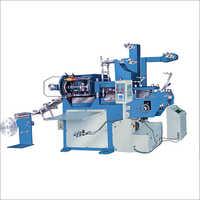 Automatic Flatbed Printing Machine