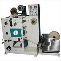 1 Colour Vertical Tower Printing Machine