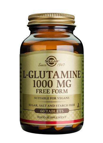 L- Glutamine Tablets
