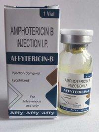 Amphotericin  Injection