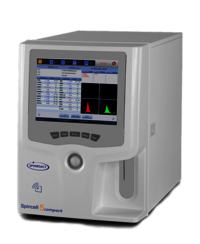 Spincell 5 Compact Hematology Analyser