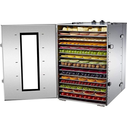 Commercial Food Dehydrator 15x15