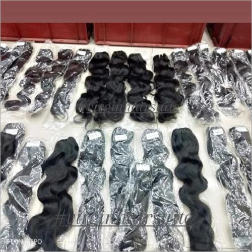 Natural Ocean Wave Hair Weave