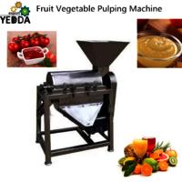 SG-1.5 Wholesale Pear Lemon Juice Extractor Screw Type Dewatering Machine