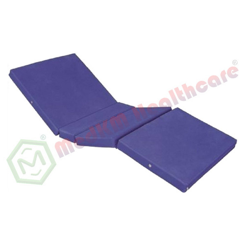 Four Section Mattress For Fowler / I.c.u. Beds