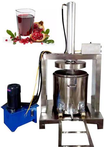Hdj-500 Wholesale Industrial Hydraulic Screw Juice Presser/juice Extractor