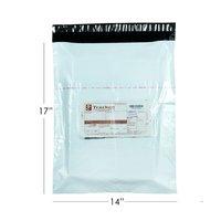 plain Courier Bag 14x17, with pod50 micron
