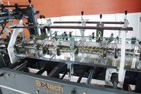 BT-Velocity Plus carton folder gluer machine