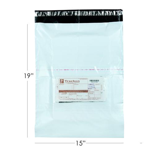plain Courier Bag 14x18 , with pod50 micron