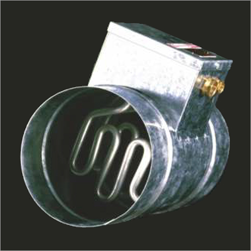 Air Duct Heaters