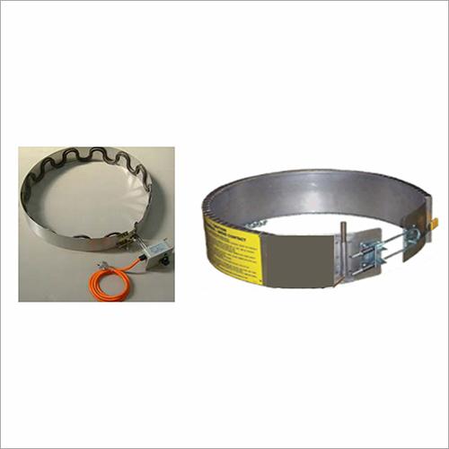 Drum Heating Solutions