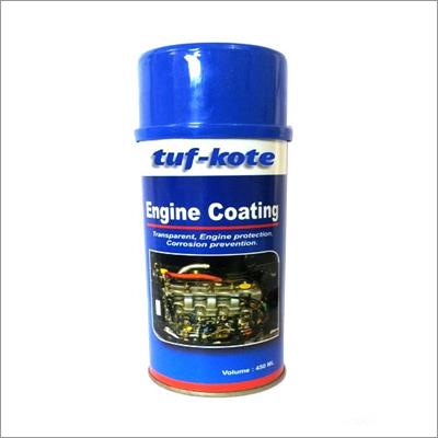 Engine Coating Spray